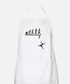 Evolution & Destiny BBQ Apron