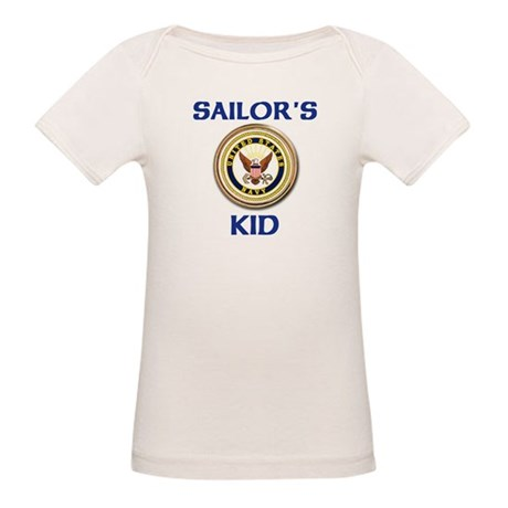 PROUD PARENTS Organic Baby T-Shirt