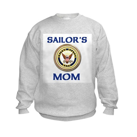 PROUD PARENTS Kids Sweatshirt