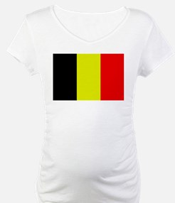 Flag of Belgium 4 Shirt