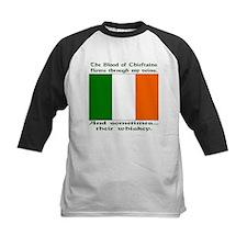 Irish Blood & Whiskey Tee
