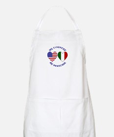 Italian Country Heritage BBQ Apron