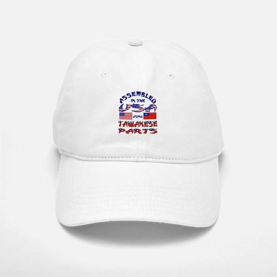 USA / Taiwanese Parts Baseball Baseball Cap