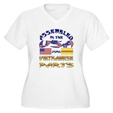 Cool Republic of south vietnam T-Shirt