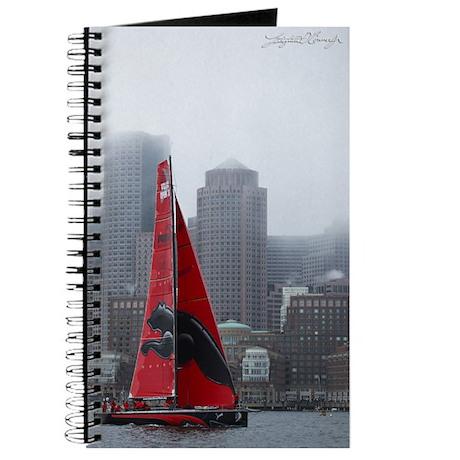 Volvo Ocean Race Journal