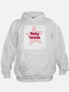 Baby Lizbeth Hoodie