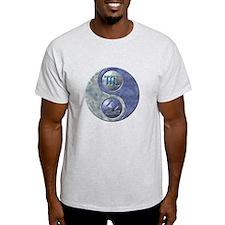 Libra/Scorpio Elemental Cusp T-Shirt