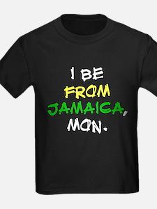 Jamaica Mon T