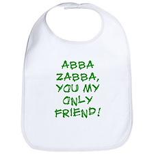 Abba Zabba Bib