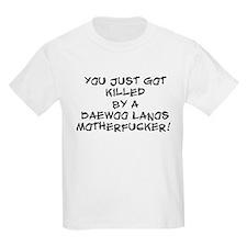 Killer Daewoo T-Shirt