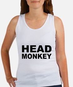 Head Monkey - Women's Tank Top