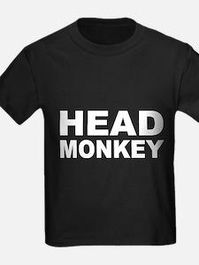 Head Monkey - T