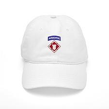 20th Engineer Airborne Baseball Cap