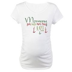 More Than a Kiss Shirt