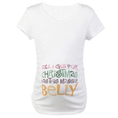 Massive Belly Shirt
