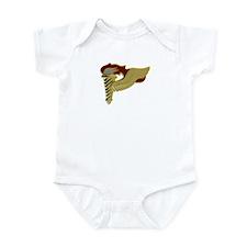Pathfinder Badge Infant Bodysuit