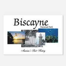 ABH Biscayne NP Postcards (Package of 8)