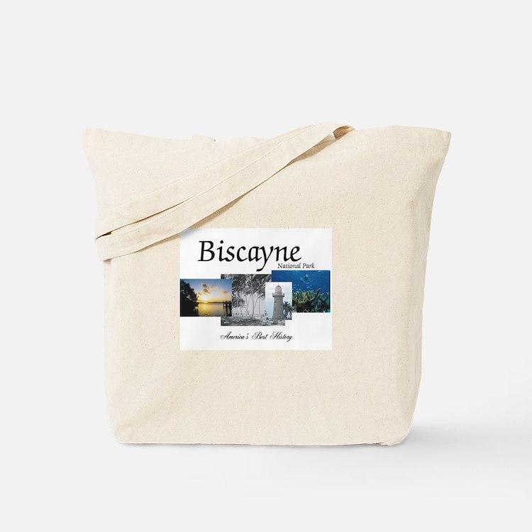 ABH Biscayne NP Tote Bag