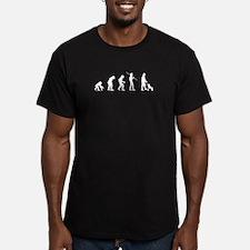 Dad Evolution T