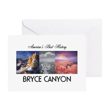 ABH Bryce Canyon Greeting Card