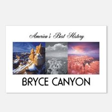 ABH Bryce Canyon Postcards (Package of 8)