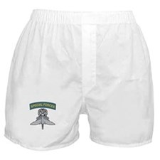 Master HALO Special Forces Ta Boxer Shorts