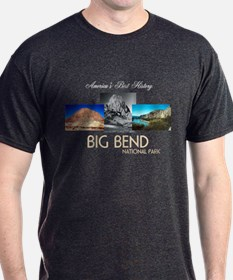 ABH Big Bend T-Shirt
