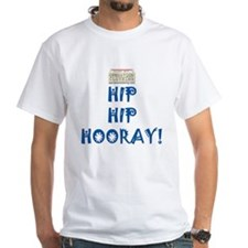 Hip Hip Hooray Shirt