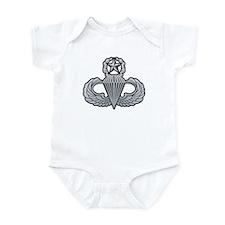 Master Airborne Wings (Jumpma Infant Bodysuit