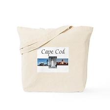 Cape Cod Americasbesthistory.com Tote Bag