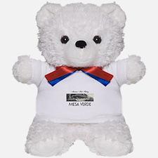 ABH Mesa Verde Teddy Bear