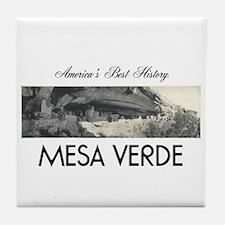 ABH Mesa Verde Tile Coaster