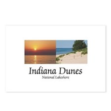 ABH Indiana Dunes Postcards (Package of 8)