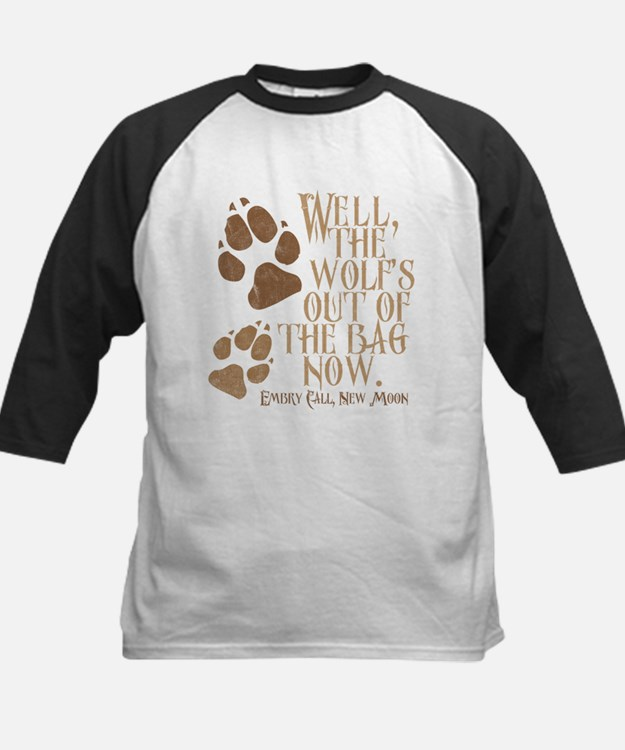 Wolf's Out Tee