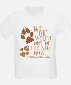 Wolf's Out T-Shirt