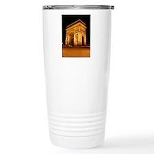 Arc de Triomphe Illuminated Travel Mug