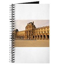 Louvre Museum Journal