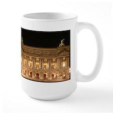 Paris Opéra (Palais Garnier) Mug