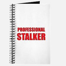 Professional Stalker Journal