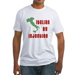 Italian by Injection Fitted T-Shirt