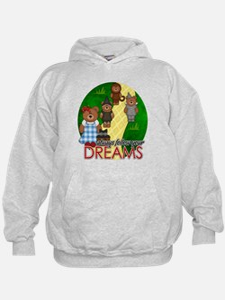 Follow Your Dreams Hoodie