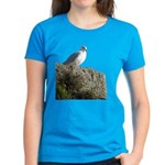 Angry Seagull Woman's T-shirt
