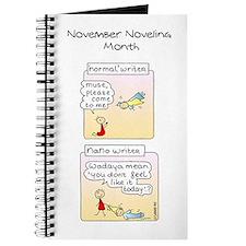 Nano day Journal