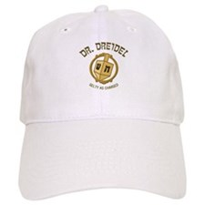 Dr. Dreidel - Baseball Cap