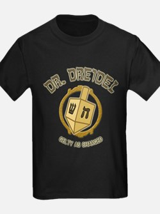 Dr. Dreidel - T