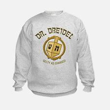 Dr. Dreidel - Sweatshirt