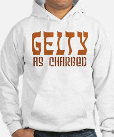 Gelty As Charged - Hoodie