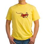 Nasty Yellow T-Shirt