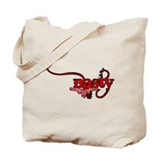 Nasty Tote Bag