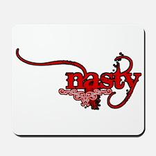 Nasty Mousepad